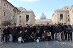 Saint Sulpice à Rome
