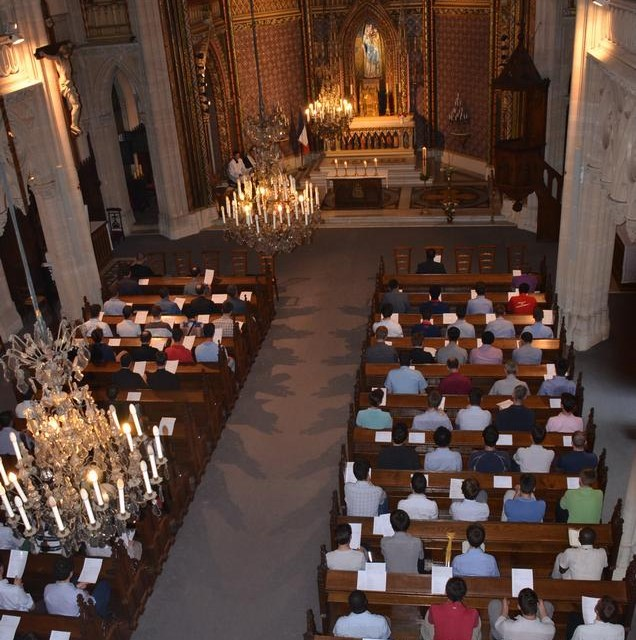 rencontre annuelle des séminaires d'Île-de-France