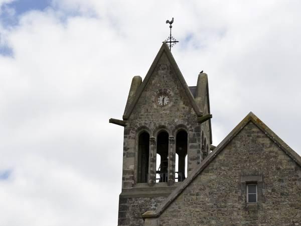 Retraite spirituelle des séminaristes
