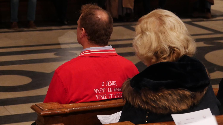 O Jésus vivant en Marie - Séminaire Saint Sulpice