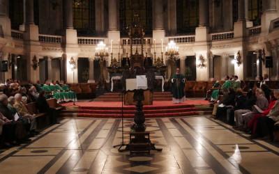 Soirée avec l'Œuvre des vocations