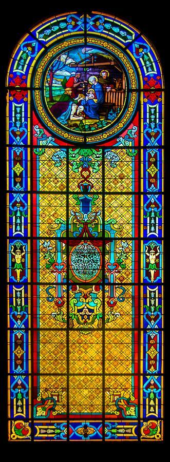 VI.Adoration des mages