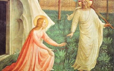 Sainte fête de Pâques !