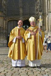 Hervé GOSSELLIN, prêtre du diocèse de Beauvais