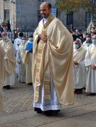 ordination presbytérale Rémy