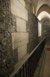 mur de la prison de la grande Roquette