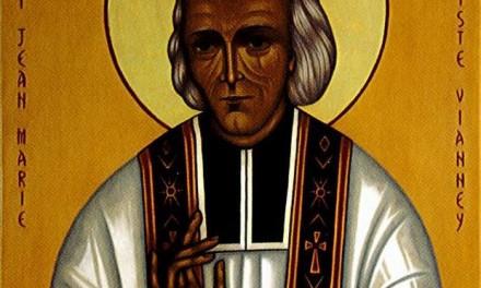 Appels à l'ordination presbytérale ou diaconale