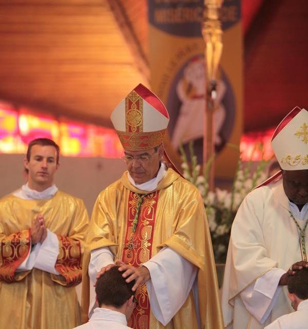 «Le prêtre diocésain, un prêtre tout terrain»