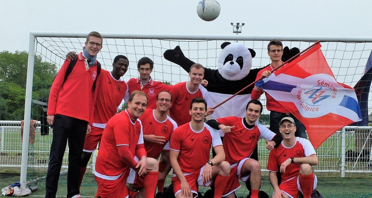 Tournoi interséminaires de foot/pétanque à Toulouse