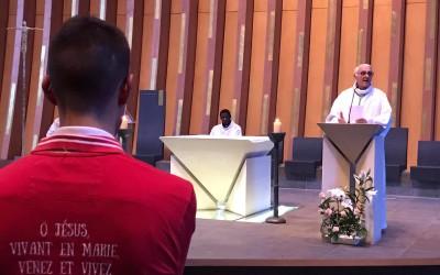 journée communautaire dans le diocèse de Créteil