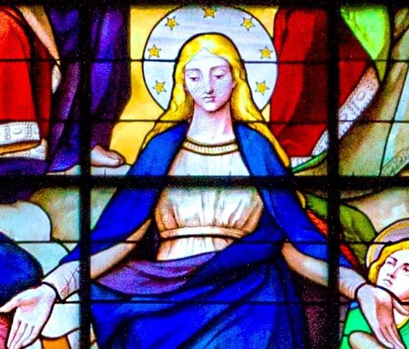 Solennité de l'Immaculée Conception
