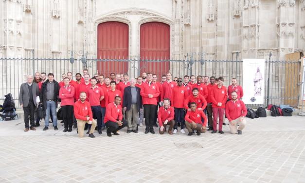 mercredi 6 octobre journée communautaire à Troyes
